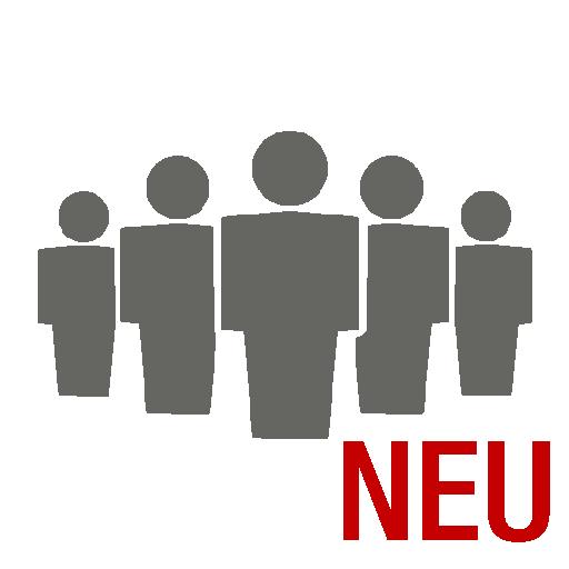 Crowd Level Icon