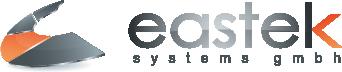 Logo der eastek systems GmbH